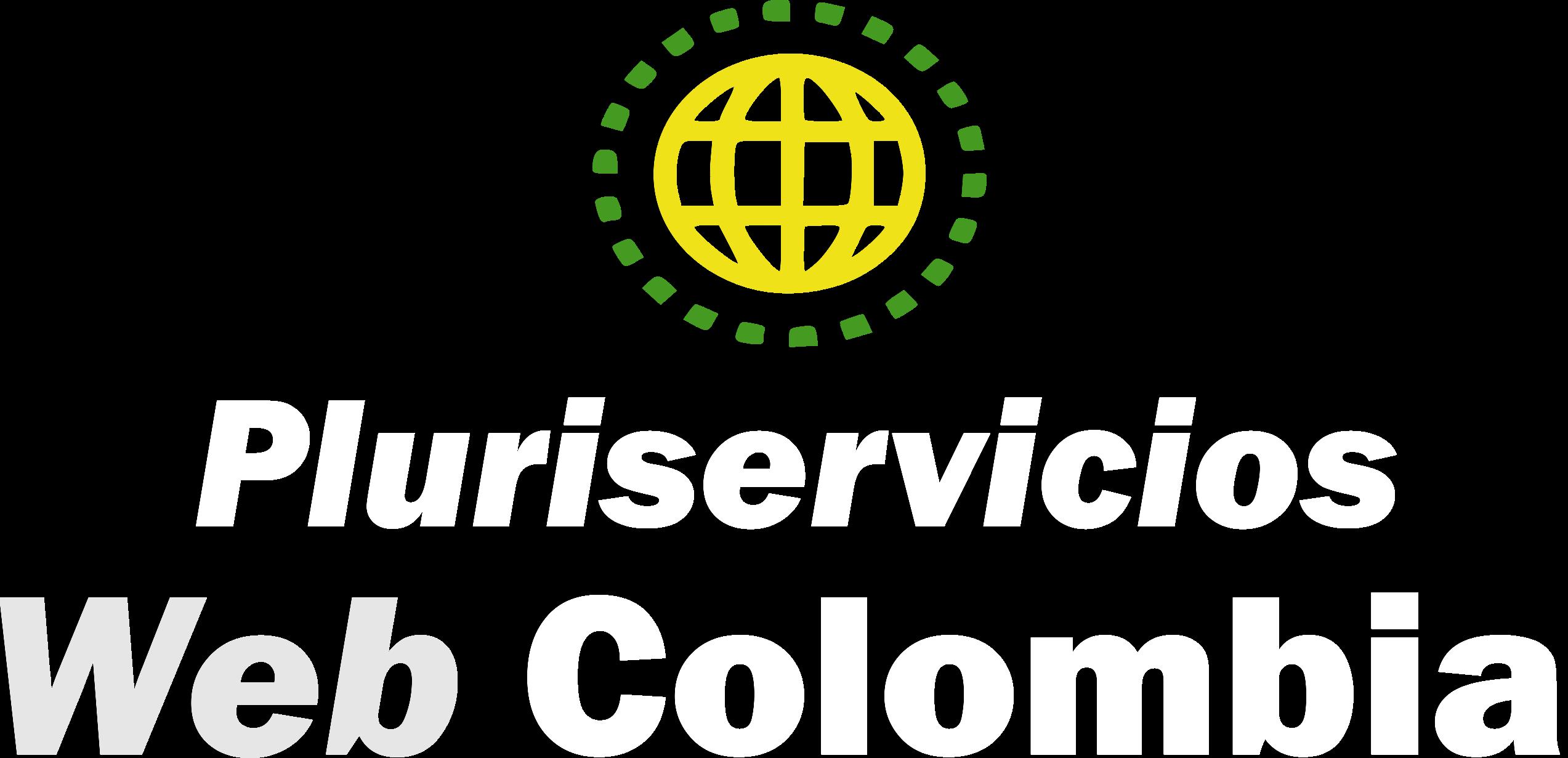 Pluriservicios web Colombia